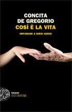 """""""Cosí dè la vita"""" Concita de Gregorio Reading, Books, Movies, Movie Posters, Sew, Libros, Films, Book, Film Poster"""