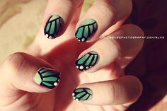 Tutorial: De leukste nail art op een rijtje | NSMBL.nl