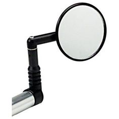 Mirrycle MTB Bar End Mountain Bicycle Mirror - http://mountain-bike-review.net/products-recommended-accessories/mirrycle-mtb-bar-end-mountain-bicycle-mirror-3/ #mountainbike #mountain biking