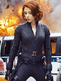 "#ScarlettJohansson really started to feel like her character Black Widow as soon as she dyed her locks firey red. ""... it was like, 'Alright! Here we go!'"" #Avengers http://news.instyle.com/2012/05/04/the-avengers-scarlett-johnansson-red-hair/"