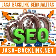 Jasa Backlink is going to use this chance to raise website rank through backlink keyword of a SEO article which should be posted in the website. It is great chance for professional companies to promote products by using internet marketing.  http://jasa-backlink.net
