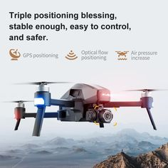M1 Drone GPS Quadcopter With 4K Camera 2KM WIFI Live video 2KM control distance Flight 30 minutes drone with Camera Dron VS B20 Drone Gps, Drone Quadcopter, Rc Drone With Camera, Wide Angle, Picture Video, Wifi, Distance