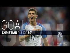 mother took him to england on a fulbright.  Christian Pulisic: the making of a young man ready to step up | Football | The Guardian