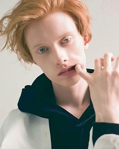 Ginger Men, Ginger Hair, Face Men, Male Face, Beautiful Boys, Beautiful People, Best Fashion Photographers, Poses, Pretty Men