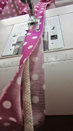 Atelier Couture Créative: Coudre un passepoil