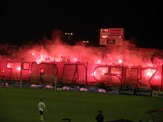 Ultras Widzew Lodz