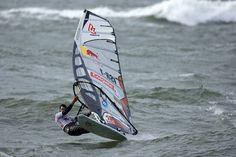 Arnon Dagan #windsurf #slalom