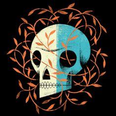 Big Friend l Skull - http://www.bigfriendco.com/?page_id=14
