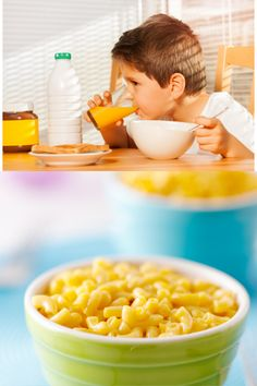 Affects Of Artificial Food Dyes - mom life, gluten & dairy free recipes! Trix Cereal, Artificial Food Coloring, Food Dye, Gluten Free Flour, Smoked Salmon, Dairy Free Recipes, Dyes, Free Food, Macaroni And Cheese