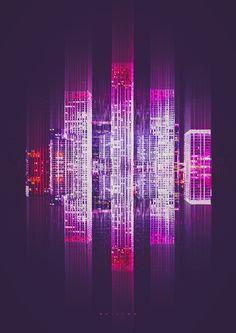 """다음 @Behance 프로젝트 확인: """"CITY SOUND"""" https://www.behance.net/gallery/38731141/CITY-SOUND"""