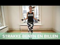 Work-out met Foodie-ness: de beste oefeningen voor strakke benen en billen!   NSMBL.nl