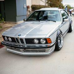 BMW E24 3.0 CSL