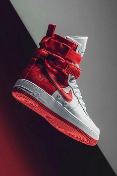 Nike SF Air Force 1 High  men  fashion  sneakers  shoes  streetwear 6a357cb27