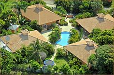 4 Villa Family Compound