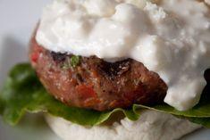 ... Pinterest | Buffalo Turkey Burgers, Turkey Burgers and Broccoli Slaw