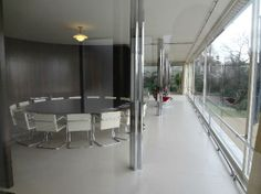 Tugendhat Villa Modern Classic, Modern Architecture, Trip Advisor, Home Goods, Villa, Ph, House, Travel, Furniture