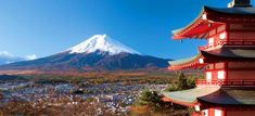 I want to visit Japan because i am interested in its culture
