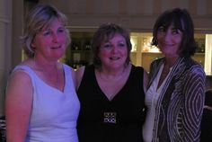 Claire Burke who works for BandB Ireland attended the Ivers Clan Gathering celebrations.