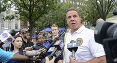 Blue Force Gear  Quote of the Day: Andrew Cuomo Doesnt Know What to Do About Guns