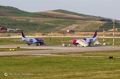 P e t r u     D I M O F F : Avram Iancu International Airport Cluj (CLJ) - apr... International Airport, Golf Courses, Apron, Have Fun, Aprons