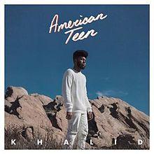 52328dcf8 Khalid, American Teen American Teen, Rca Records, Khalid, Trap Music, Music