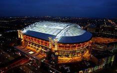 Ook Ajax is in samenwerking met KPN en Huawei gestart aan het project. Overige Europese clubs die het project zijn gestart zijn Borussia Dortmund, Celtic, Liverpool en Real Madrid.