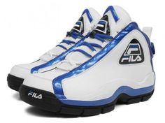 Fila Grant Hill II Magic