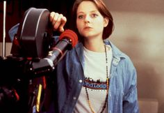 She's directed Mel Gibson, Jennifer Lawrence, George Clooney, Julia Roberts, and herself. Here's what Jodie Foster has learned along the way. Jodie Foster Film, The Fosters, Four Movie, Pop Goes The Weasel, Mel Gibson, Film School, Martin Scorsese, Taxi Driver, Hollywood