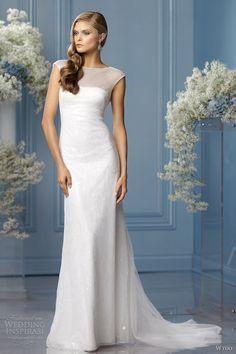 Wtoo Wedding Dresses Spring 2013 | Wedding Inspirasi