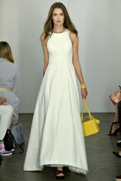Emilia Wickstead - Spring Summer 2014 Ready-To-Wear - Shows - Vogue.it