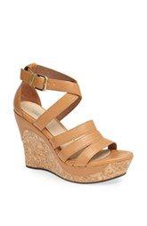 UGG® Australia 'Dillion' Wedge Sandal