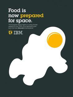 IBM the european space agency