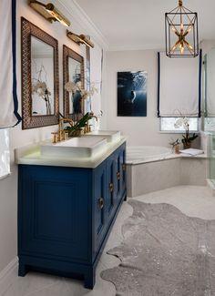 Bathroom by Forte Interiors, Design, Build