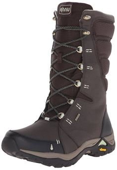 Ahnu Women's Northridge Insulated WP Hiking Boot ** You can find out more details at the link of the image.