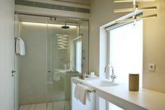 shower space idea
