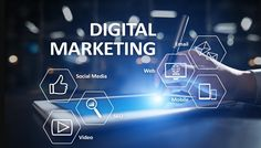 To date, Kreative Machinez has worked with hundreds of domestic and international clients, delivering them the highest ROI. Today, it is recognized as a leading digital marketing company in Gurgaon. Top Digital Marketing Companies, Social Media Marketing Agency, Advertising Services, Seo Services, Online Marketing, Marketing Books, Display Advertising, Business Marketing, Internet Marketing