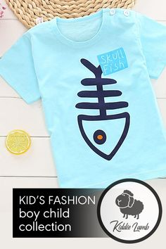 Department Name: Children Item Type: Tops Tops Type: Tees Collar: O-Neck Pattern Type: Cartoon Style: Fashion Material: Cotton Sleeve Length(cm): Short Fit: Fits true to size, take your normal size Clothing Length: Regular Cute Tshirts, Boys Shirts, Kids Fashion Boy, Trendy Kids, Cartoon Styles, Size Clothing, Best Sellers, Lamb, Casual Outfits