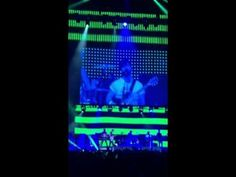 Foals Live at The L.A. Forum. Acoustic Xmas 2015. Snake Oil