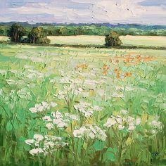 In the meadow II - HW Dixon