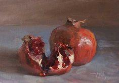Julian Merrow-Smith, Pomegranates