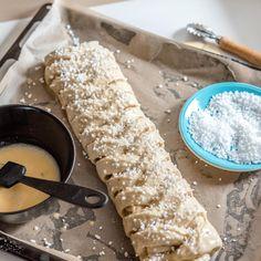 Pullapitkon paluu – Perinneruokaa prkl | Meillä kotona Food And Drink, Bread, Cheese, Cooking, Easy, Desserts, Koti, Nice, Kitchen