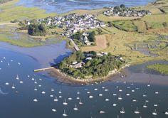 Montsarrac - Golfe du Morbihan (56) France