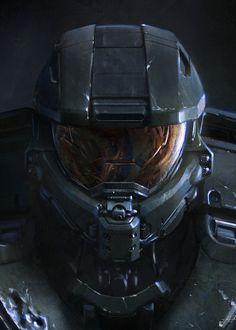 Master Chief - 117