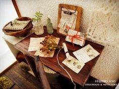 Studio Soo :: Country room.