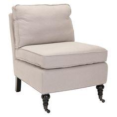 Zoey Club Chair at Joss & Main