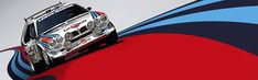 Martini Racing Unknown Illustrator