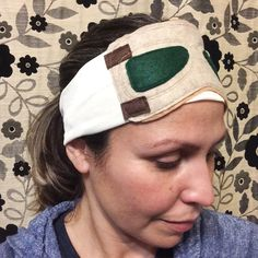 Rey running goggles headband Star Wars by ChickyBands on Etsy https://www.etsy.com/listing/261488121/rey-running-goggles-headband-star-wars