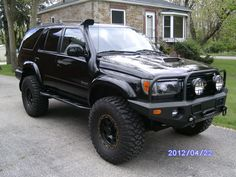 3rd Gen. T4R Picture Gallery - Page 398 - Toyota 4Runner Forum - Largest 4Runner Forum