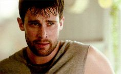 Christian Cooke as Frederick Beauchamp of Witches of East End