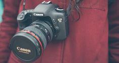4 Tips Vlog di Tempat Publik Biar Gak Malu Steve Jobs, Digital Slr, Fujifilm Instax Mini, Smartwatch, Eos, Binoculars, Product Launch, Continue Reading, Cameras
